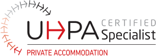 uhpa private accommodation
