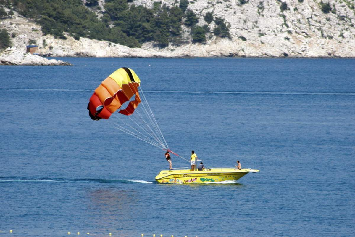 Water Sports Punat