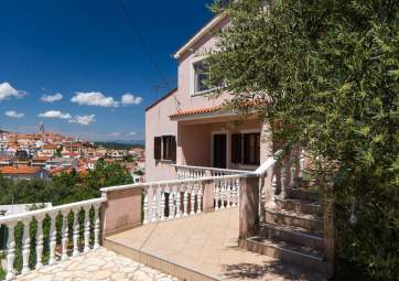 Roza 1 - great location with panoramic sea view