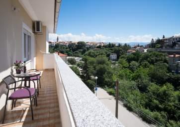 Sanja - spacious apartment in good location