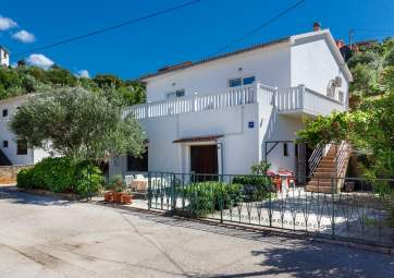Milena 1 - near the beach & with great sea view