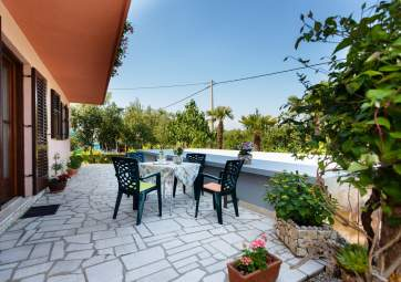 Anica 1 - for peaceful vacation near the sandy beach
