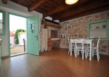 Parona - charmantes mediterranes Steinhaus