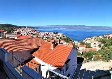 Lucija - with panoramic sea view