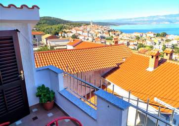 Lucija - with panoramic sea view