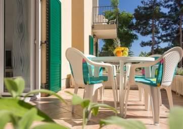 Lena 1 - modern bright apartment in Punat