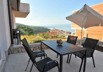Maver 2 - schöne Wohnung mit großer Terrasse