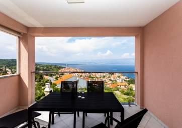 Adamo - appartamento di design con splendida vista sul mare