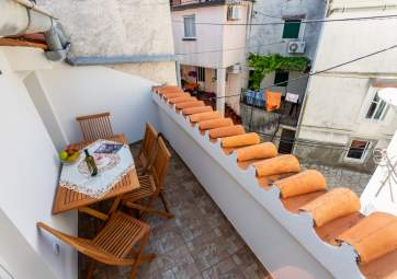 Maxo - newly renovated holiday home in a picturesque old town