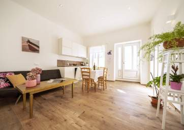 Amelie  - in a superb location very close to the beach