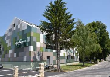 Kuća Velebita - interaktivni posjetiteljski centar