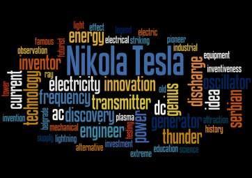 Memorijalni centar Nikola Tesla