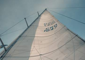 Esperienza di vita in barca a vela