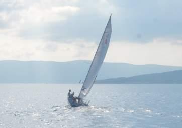 Basic Sailing Course - 2 days